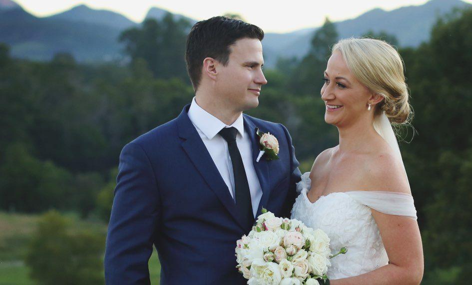 Teigans Wedding - Tina Kristen Weddings